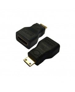 ADAPTADOR HDMI-H A MINI...