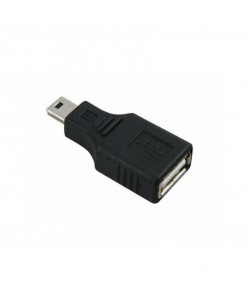 ADAPTADOR MINI USB-M A...