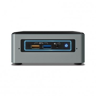 MINI PC INTEL NUC6CAYH -...
