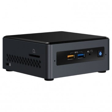 MINI PC INTEL NUC7PJYH2 -...