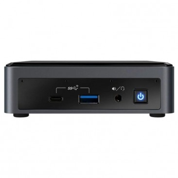 MINI PC INTEL BXNUC10I3FNK2...