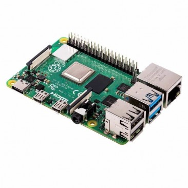 RASPBERRY PI 4 MODELO B 2GB...