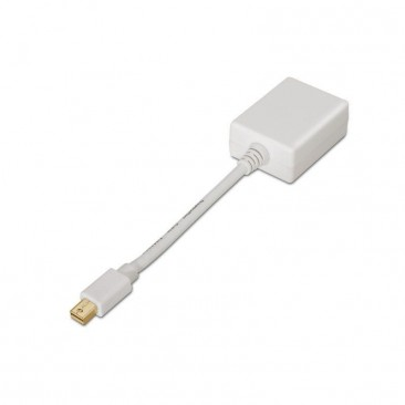 ADAPTADOR MINI DISPLAYPORT...